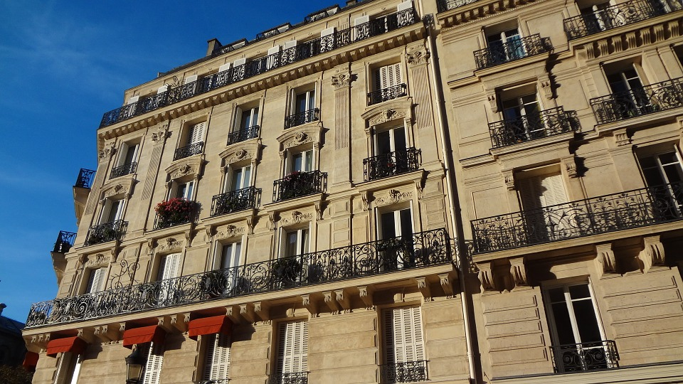 immobilier sci