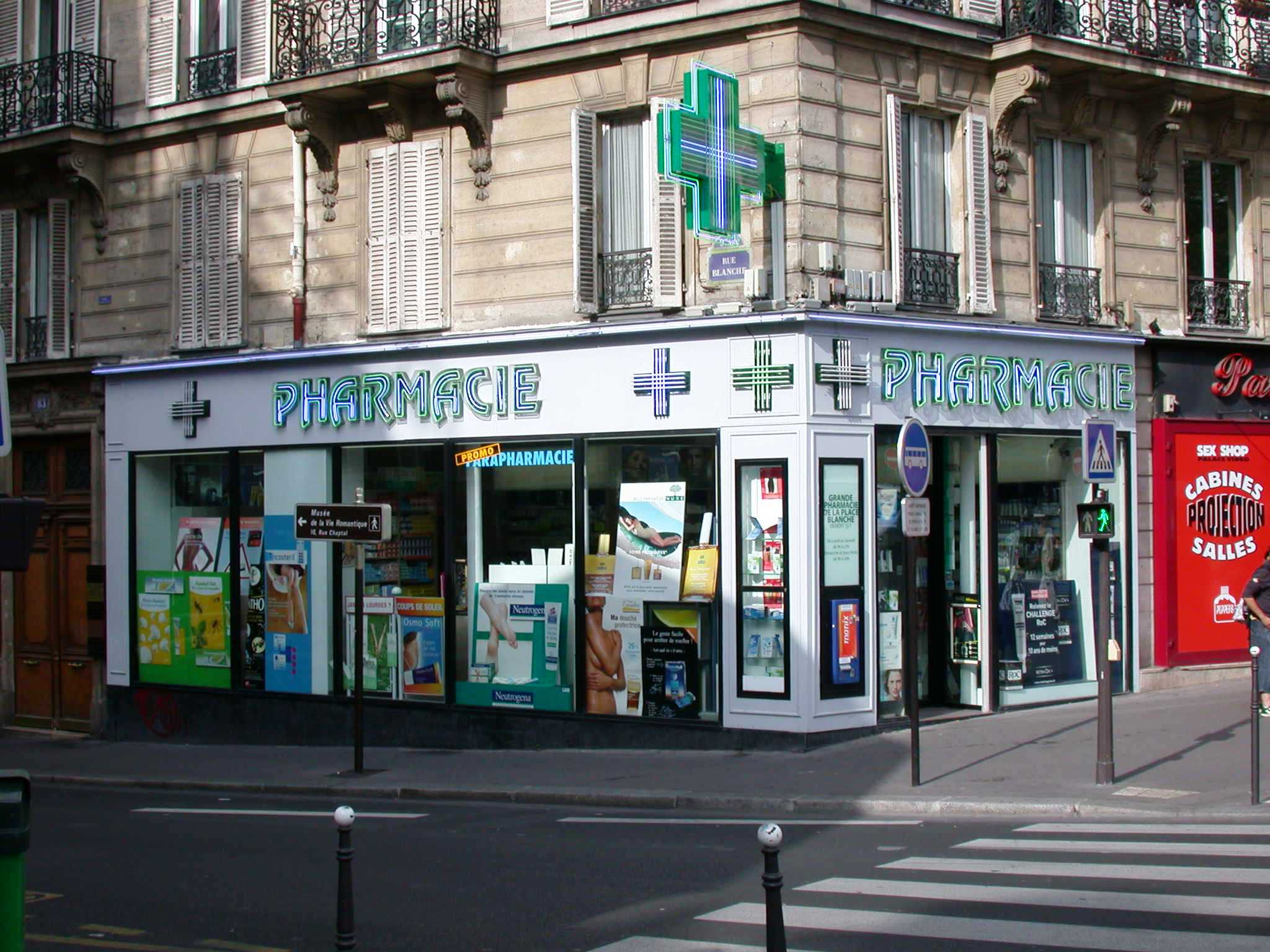 Moduretic Pharmacie Paris