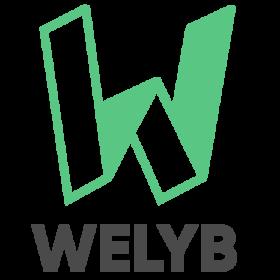 logo welyb