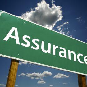 assurance courtier